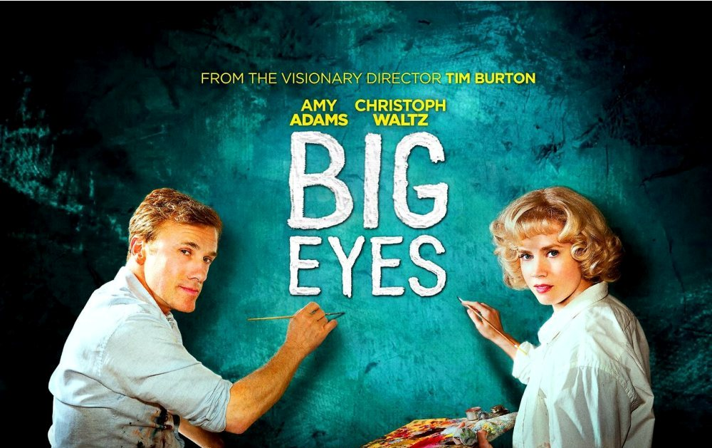 big eyes movie wallpaper