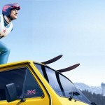 eddie the eagle movie wallpaper