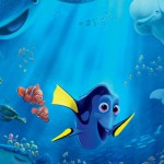 finding dory movie wallpaper