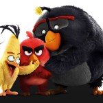 the angry birds movie wallpaper