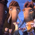 ice age collision course movie wallpaper