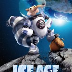 ice age collision course movie poster