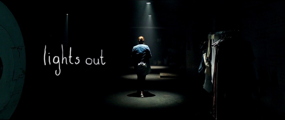 lights out movie wallpaper with lotta losten
