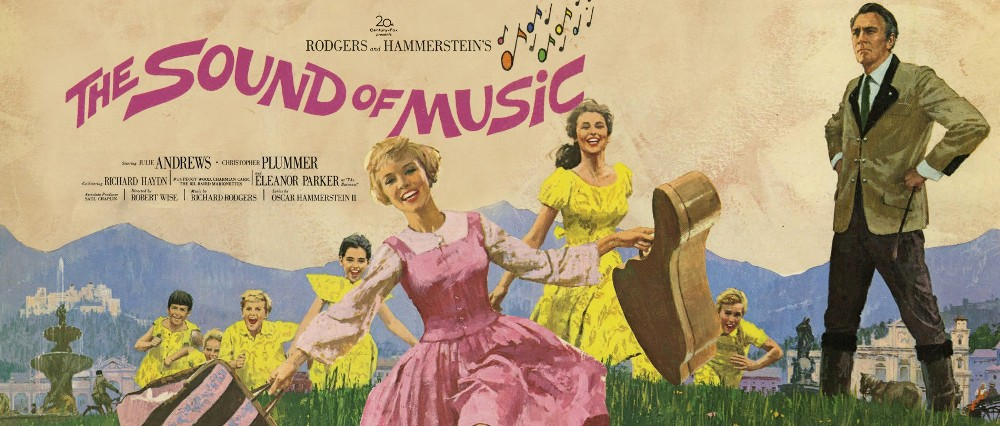 The Sound Of Music A Movie That Never Grows Old A Timeless Classic