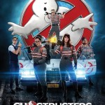ghostbusters 2016 movie poster