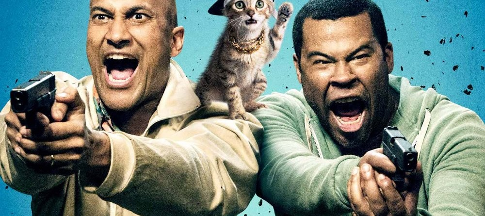 Keanu Review (2016) | Key and Peele are at it again | Entertaining Comedy