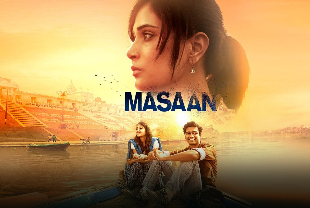 masaan movie wallpaper