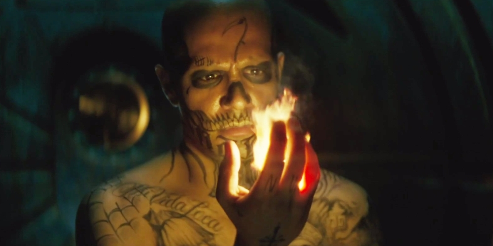 still of jay hernandez as diablo from suicide squad movie