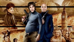 the brothers grimsby movie wallpaper