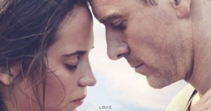 the light between oceans movie wallpaper alicia vikander and michael fassbender