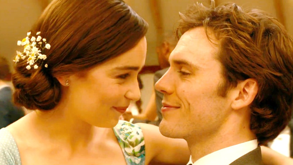 image of me before you movie wallpaper