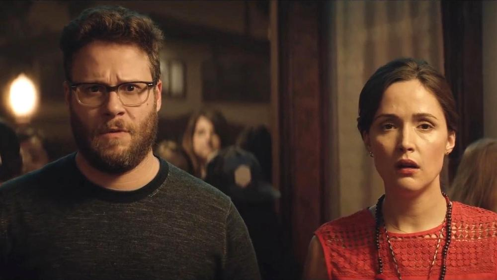still of seth rogen and rose byrne in bad neighbors 2 sorority rising movie
