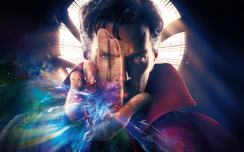 doctor strange movie review wallpaper