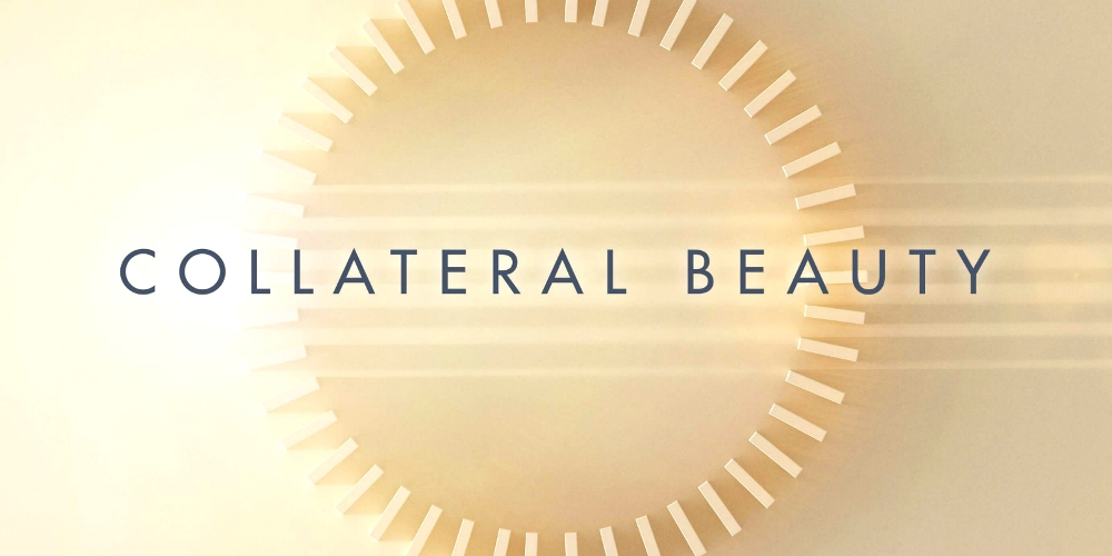 Collateral Beauty movie Wallpaper