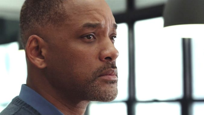 image of Will Smith as Howard in Collateral Beauty