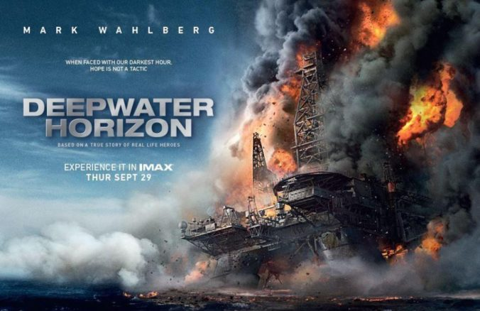 deepwater horizon movie wallpaper