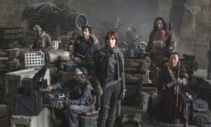 rogue one a star wars story wallpaper