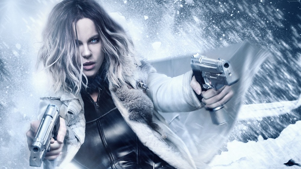 underworld blood wars movie wallpaper