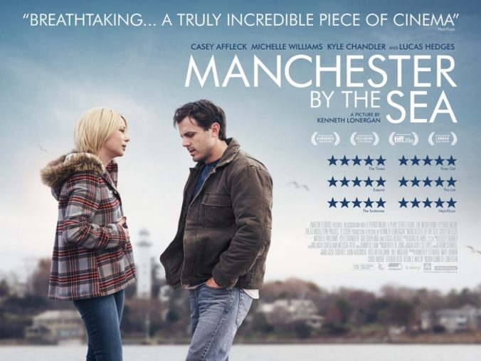 Manchester by the sea movie wallpaper