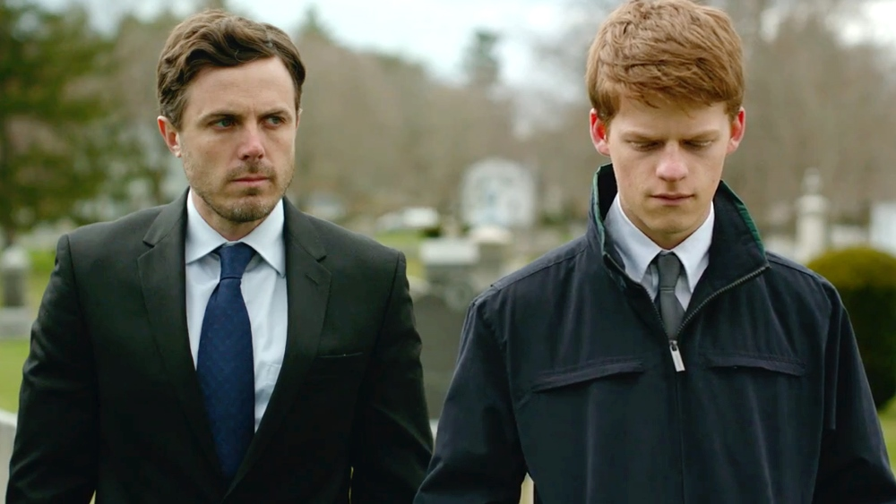 still of casey affleck and lucas hedges in manchester by the sea