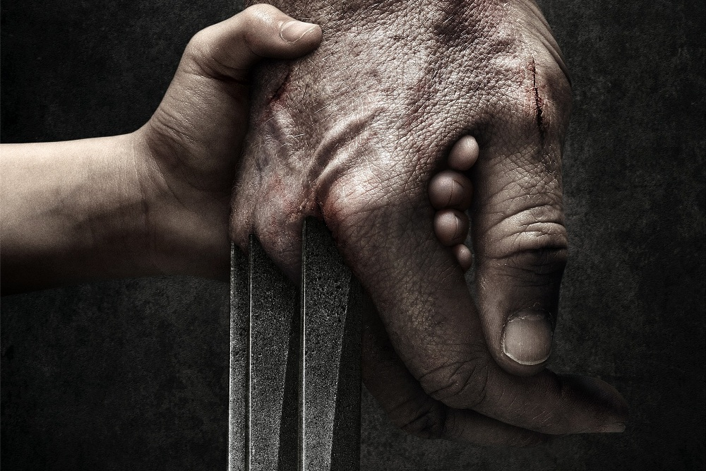 Logan Movie Wallpaper