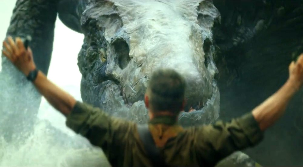 ramarak skullcrawler the big one in kong skull island