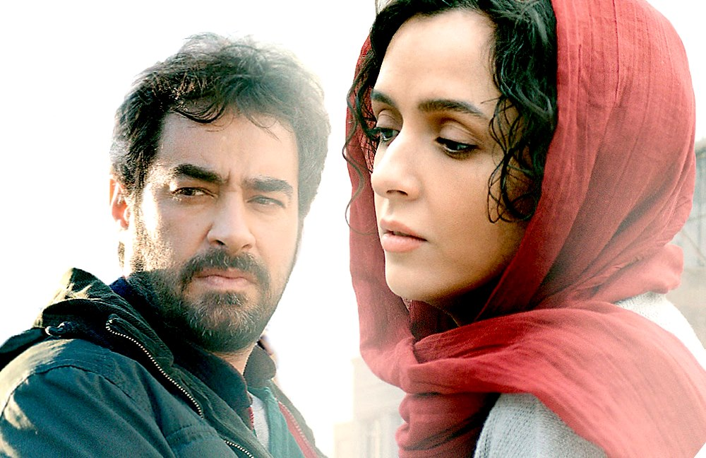 The Salesman Movie Forushande Wallpaper