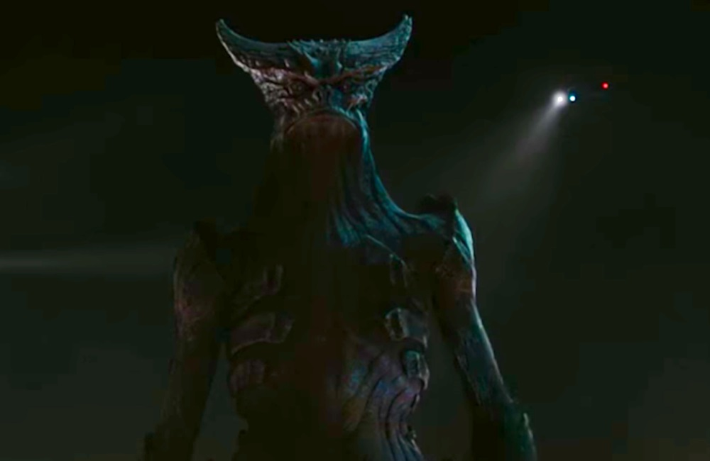 colossal movie kaiju image