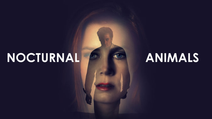nocturnal animals movie wallpaper