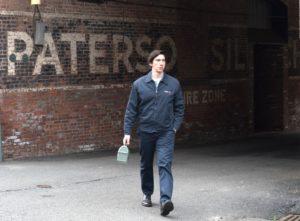 Paterson movie wallpaper