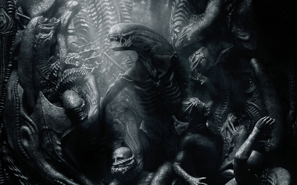 Alien Covenant Movie Wallpaper