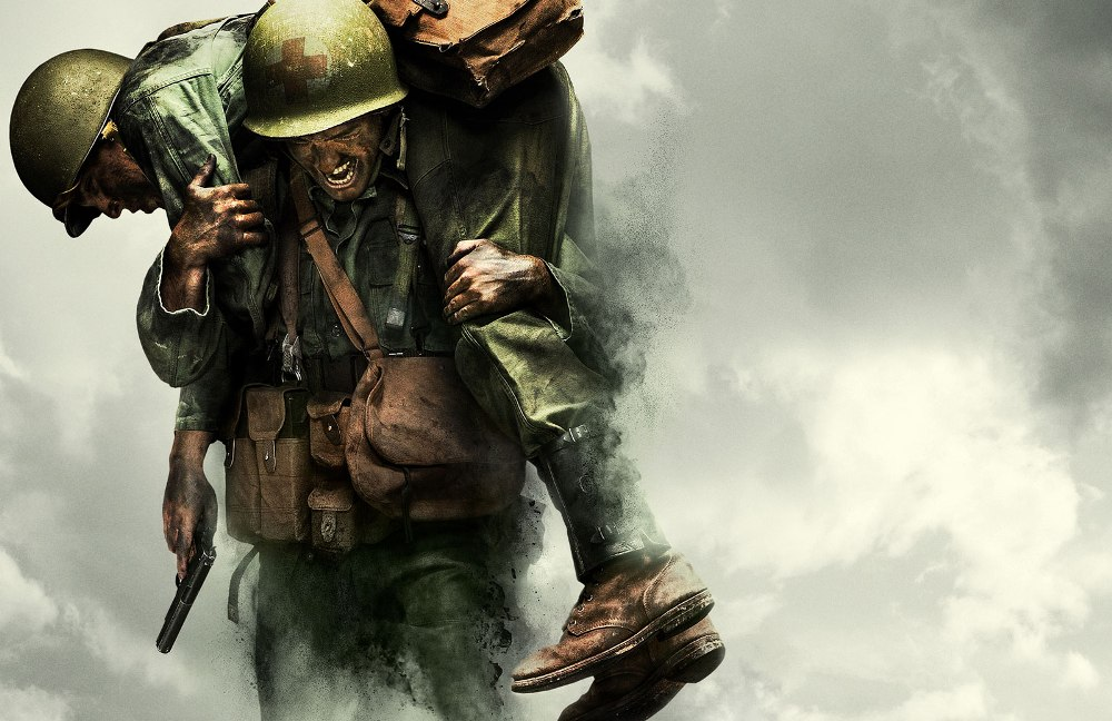 hacksaw ridge movie wallpaper