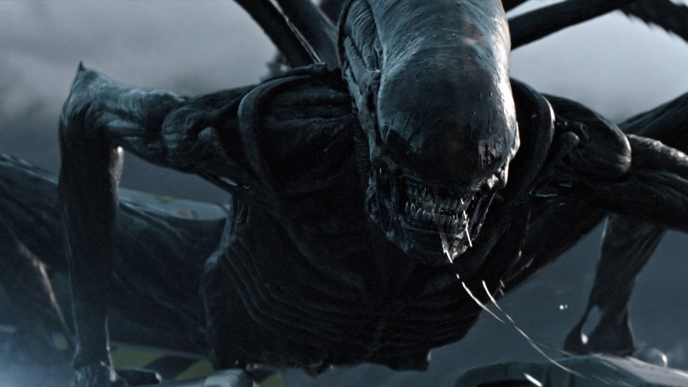 protomorph from alien covenant