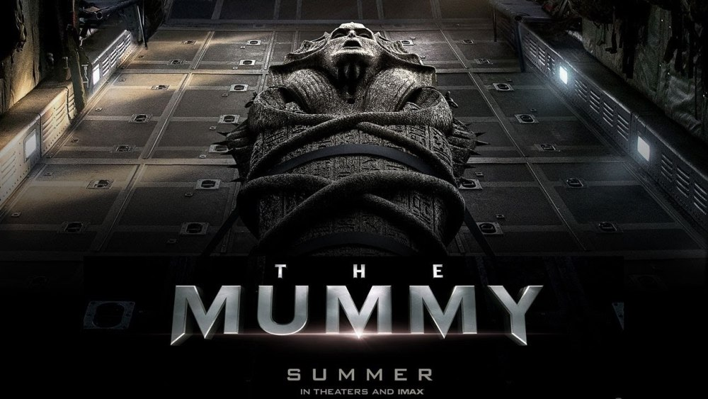 The Mummy Movie Wallpaper