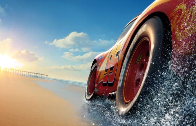 cars 3 movie wallpaper