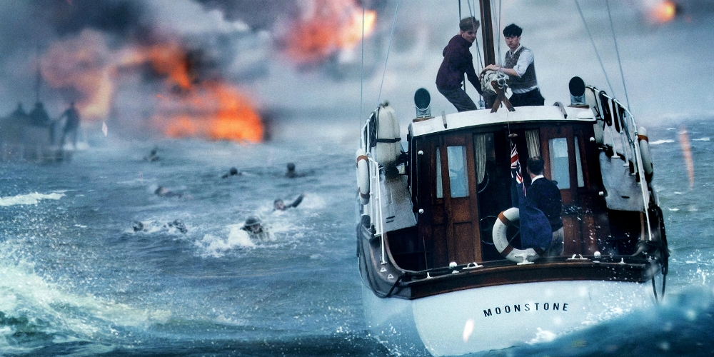 still of Moonstone from Dunkirk