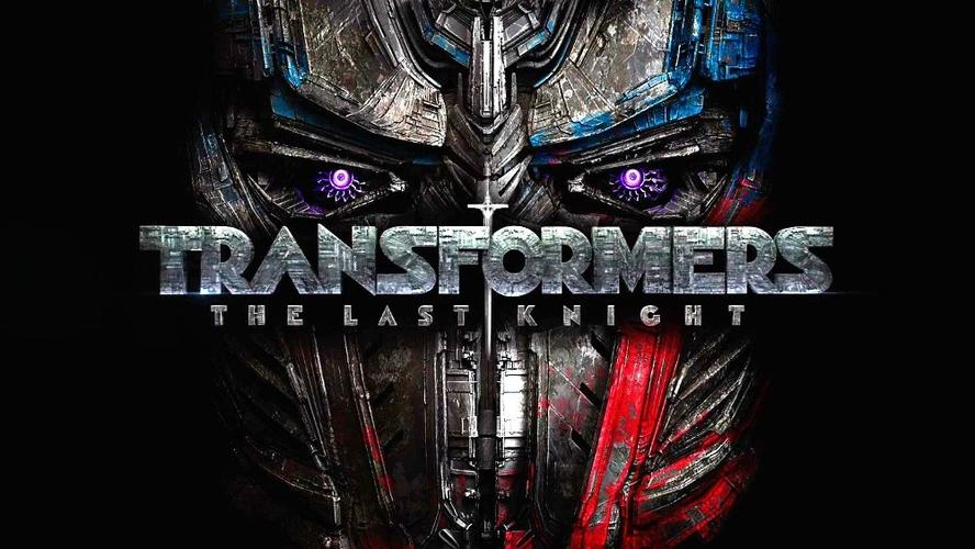 Transformers The Last Knight Movie