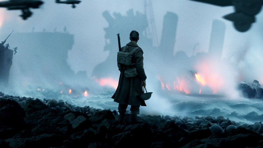 dunkirk movie wallpaper