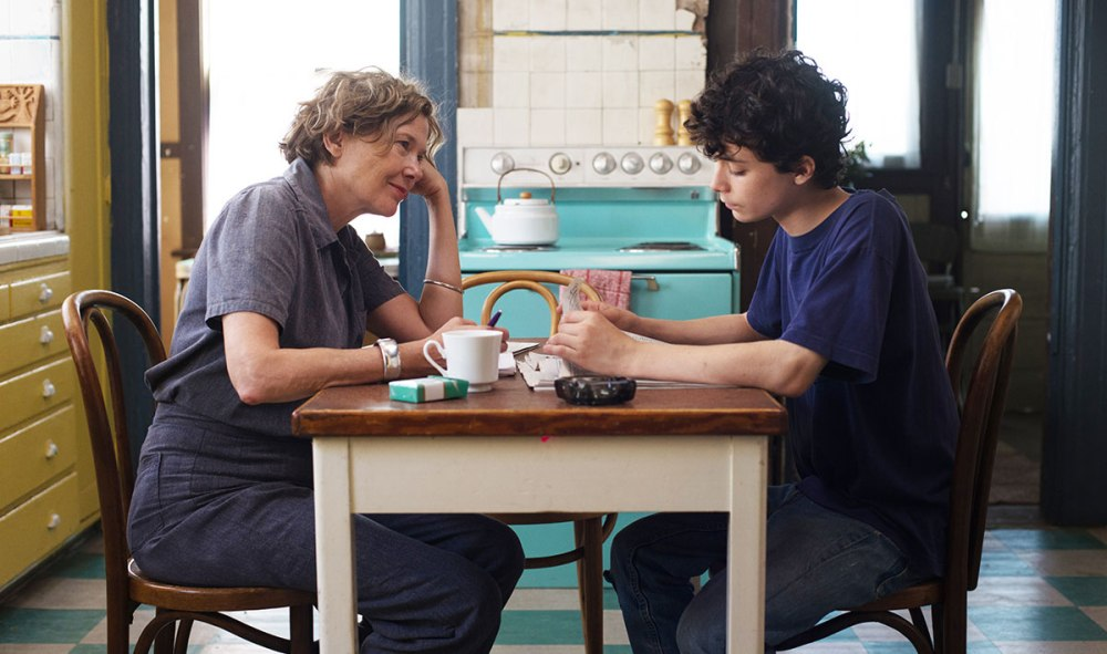 20th century women movie still