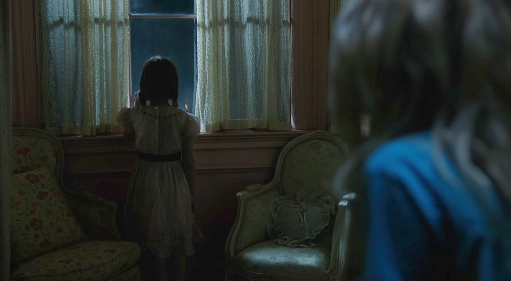 still from Annabelle Creation Movie