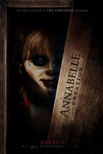 Annabelle Creation Movie Poster