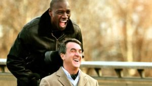 The Intouchables Movie Wallpaper