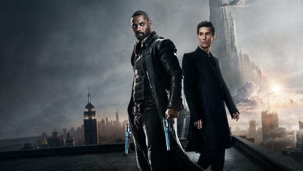 the dark tower movie wallpaper