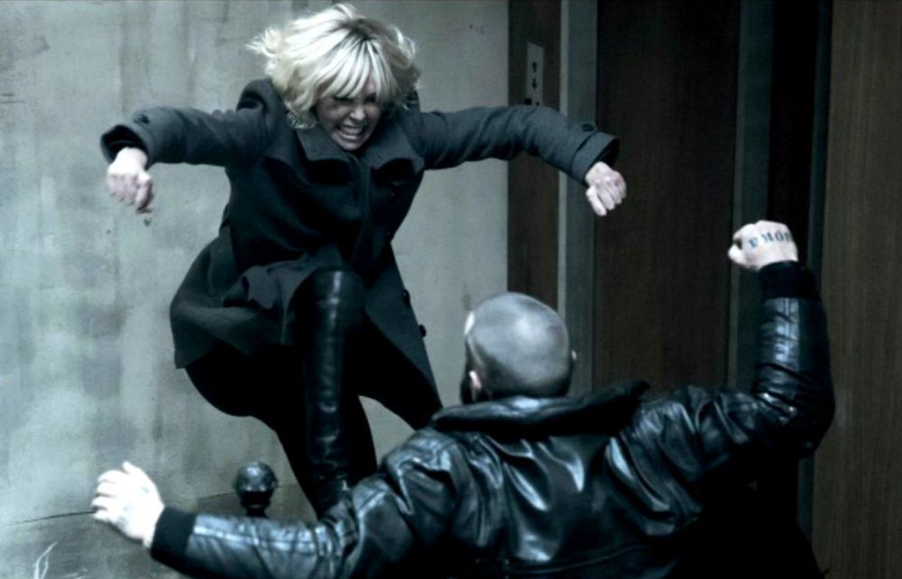 atomic blonde movie still