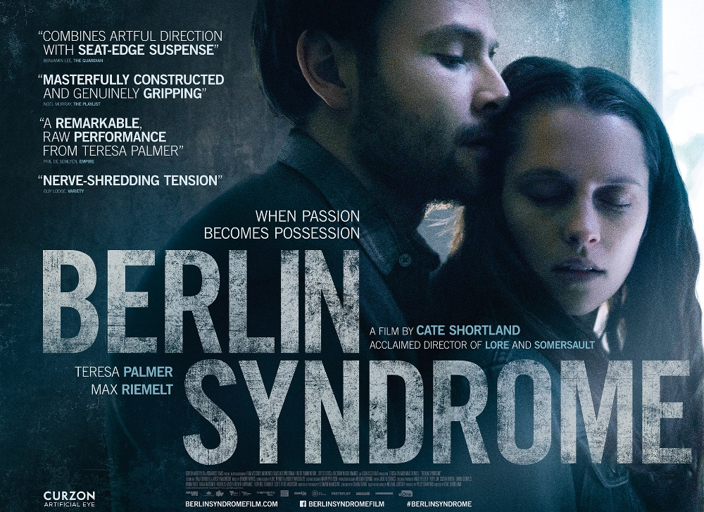 berlin syndrome movie wallpaper
