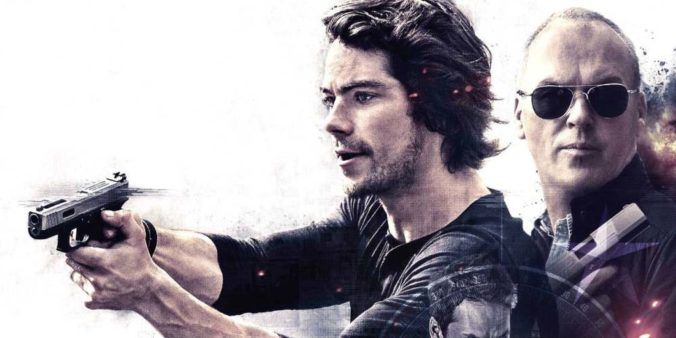 American Assassin Movie Wallpaper