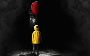 it movie 2017 wallpaper