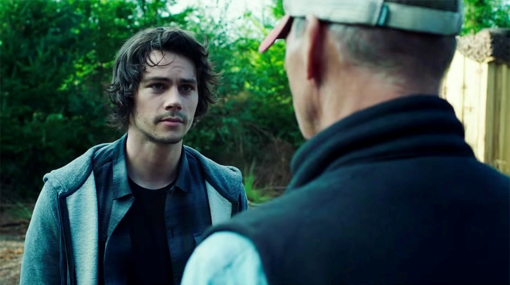 American Assassin movie still