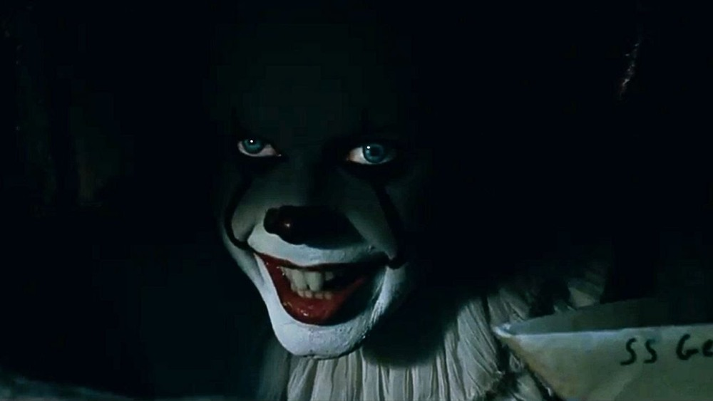 it movie clown pennywise