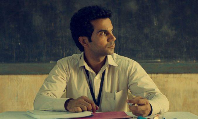 Newton Movie wallpaper of RajKummar Rao